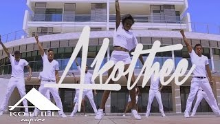 Akothee - Bougere (TEASER)
