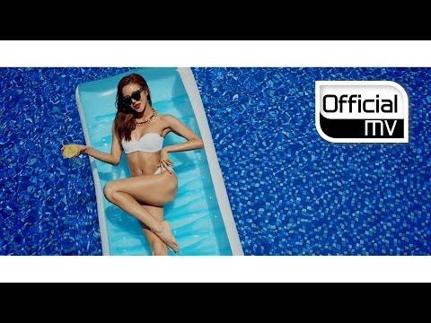 [MV] NS Yoon-G(NS 윤지) _ Honey Summer(꿀썸머)