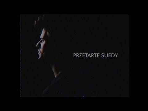 J.I.N.X. - Przetarte Suedy (VIDEO)