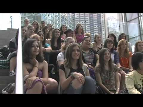 Teen Ink New York City Summer Writing Program