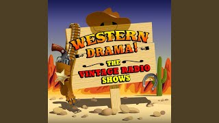 JOHN WAYNE: Old Time Radio Westerns & more