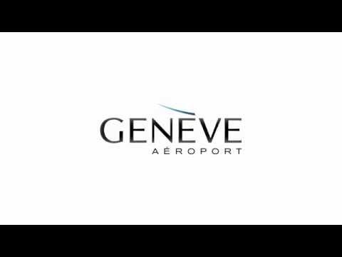 L'identité sonore de Genève Aéroport - Le logo animé