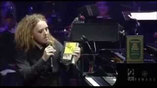 Tim Minchin - Sacredness