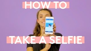 The Truth Behind the Selfie with Sophie Tweed Simmons
