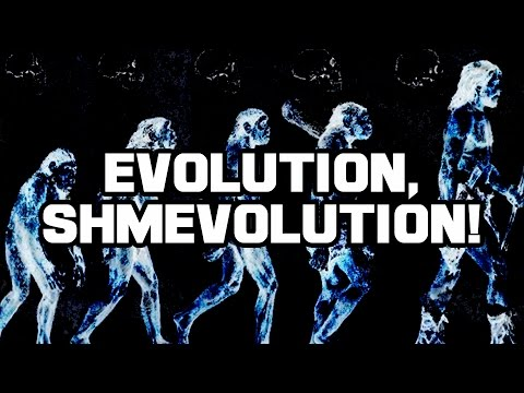 Answering 21 Facts Evolutionists Can't Answer (DP)