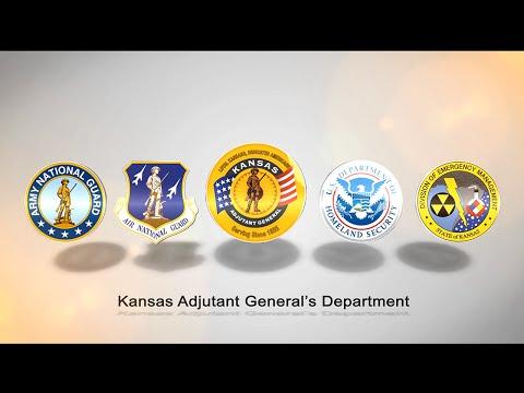 Kansas Adjutant General's Department 2013 Year in Review