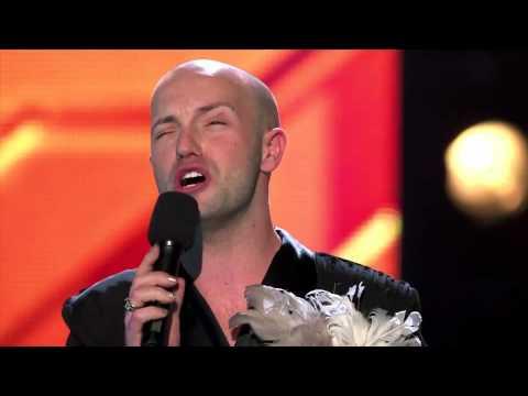 The X Factor Australia 2015 - Bootcamp - Aaron