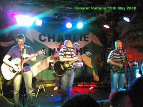 Charlie and the bhoys - The Fields Of Athenry.wmv