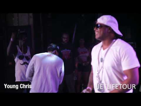 JET LIFE TOUR - Philadelphia