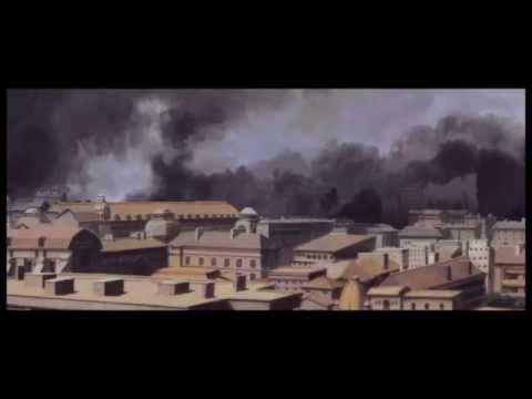 REVOLUTIONSREMIXED Chapter 01: Prologue  The Second Renaissance Part II