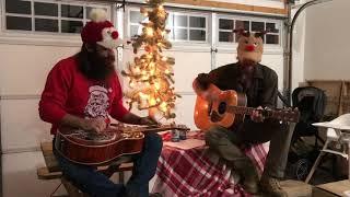 Смотреть клип Canaan Smith - Holly Jolly Christmas