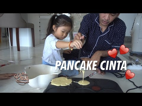 The Onsu Family - Pancake CInta