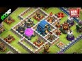NEW TH12 Trophy Base| Farming Base 2018 - Clash Of Clans