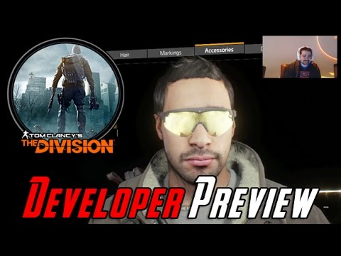 AngryJoe's The Division Gameplay & Impressions