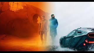 Blade Runner 2049 : Sea Wall (Hans Zimmer - Benjamin Wallfisch)