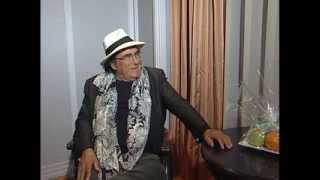 Аль Бано - интервью