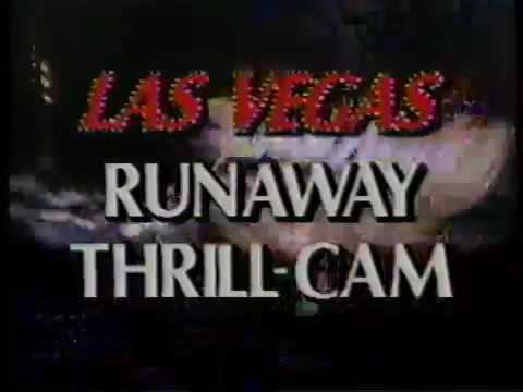 05181987 Letterman Vegas Hans Pantar Rip Taylor Tony Robert Sacca & 05181989 Alan King Courteney Cox