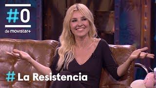 LA RESISTENCIA - Entrevista a Cayetana Guillén Cuervo   #LaResistencia 29.05.2019