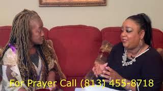 Real Talk w/Kisha Jordan  S1 E11