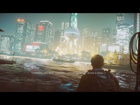 Shanghai Showdown - Battlefield 4 Shanghai Mission