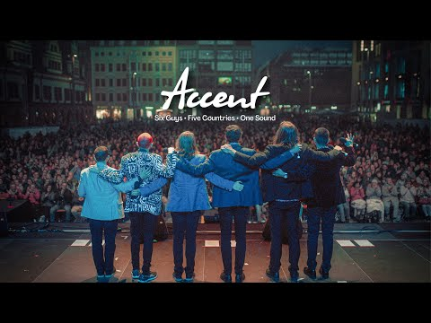 Accent - Sizzle Reel 2018