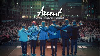 Download Accent - Sizzle Reel 2018 Mp3 and Videos