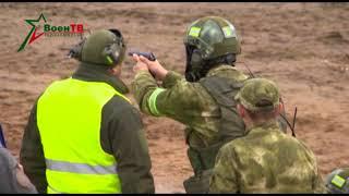 Военное обозрение (21 11 2017) Соревнования спецподразделений