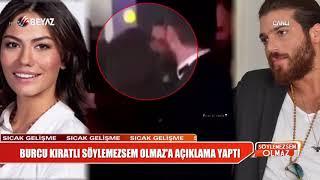 Can Yaman ve Demet Özdemir dudak dudağa...