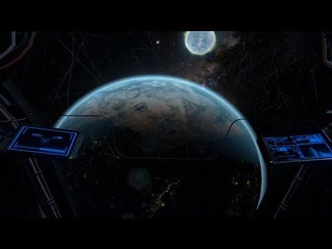 Space Battle VR - Gameplay Trailer [VR, HTC Vive, Oculus Rift] thumbnail
