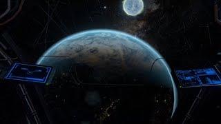 space Battle VR - Gameplay Trailer VR, HTC Vive, Oculus Rift