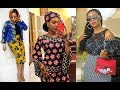 💚💚💚 #African Styles for Women 2019:  Beautiful and  Stylish Aso ebi and #Ankara Styles