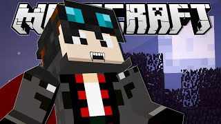 minecraft   turning into a vampire   custom mod