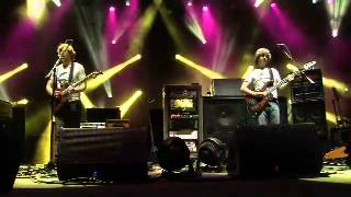 Phish 6/17/2011 -- Stealing Time from the Faulty Plan (pro-shot)