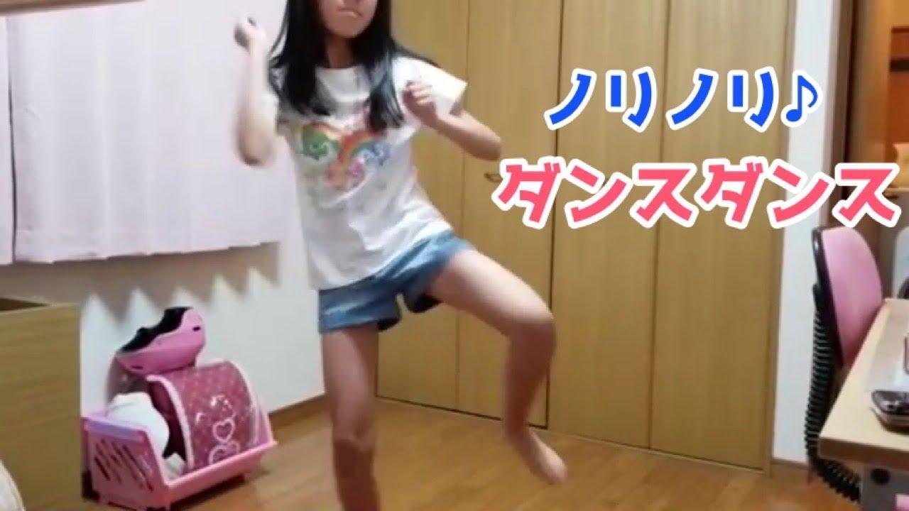 寝る前の「JS」まこまこダンス