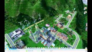 TheBlockRoom Let's Play: SimCity - Part 4
