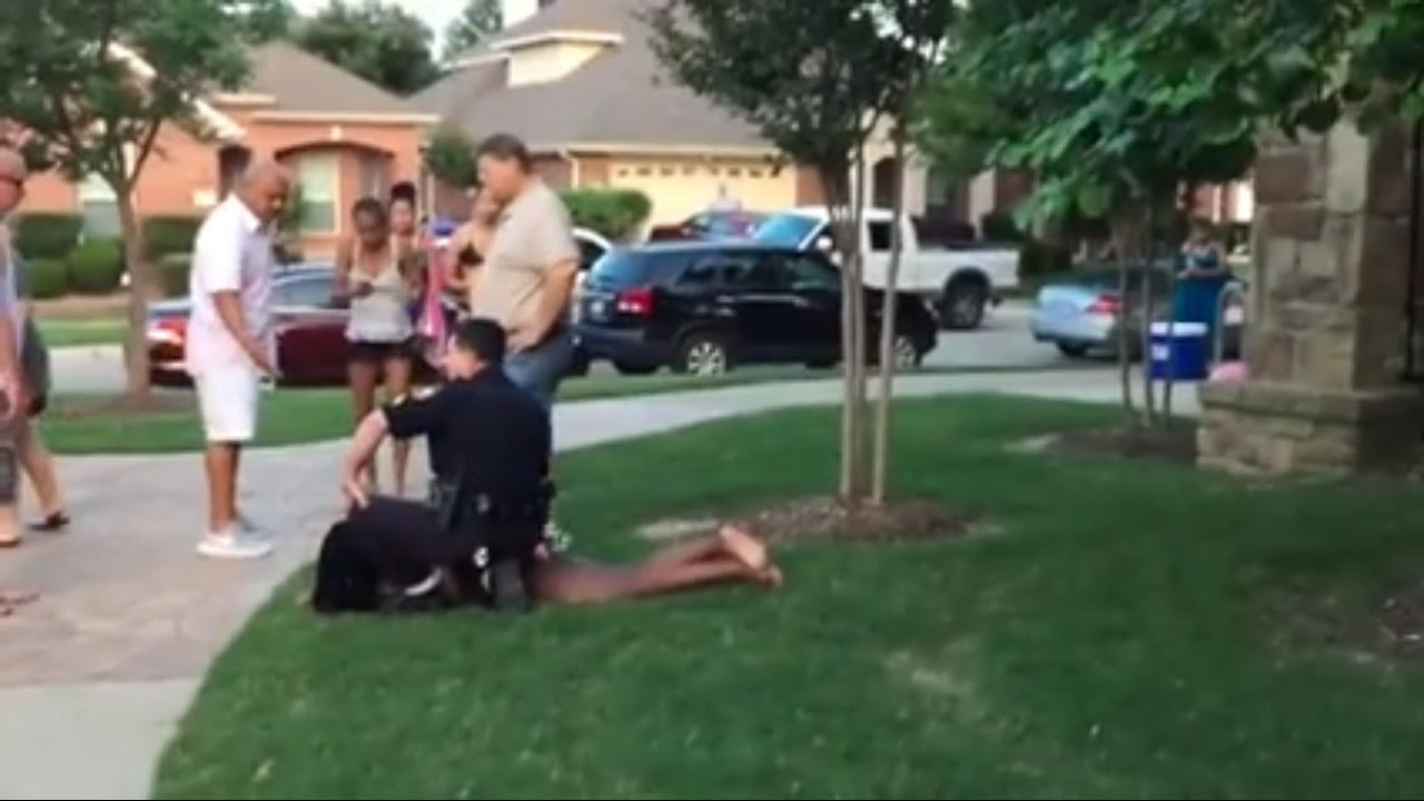 A Measured Look at the Police Response During Texas Pool