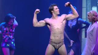 The Rocky Horror Show Trailer - UK Tour - ATG Tickets