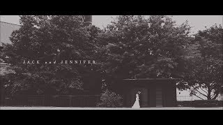 Jack and Jennifer - St Stephens's trust London - 8.9.18 | Boutique wedding films & photography