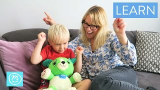 5 Top Tips For Learning Through Play With Leapfrog & Channel Mum | Ad
