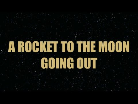 A Rocket To The Moon - Going Out (Lyric Video) mp3
