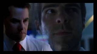 Heroes: Sylar/Nathan - What Have I Become?