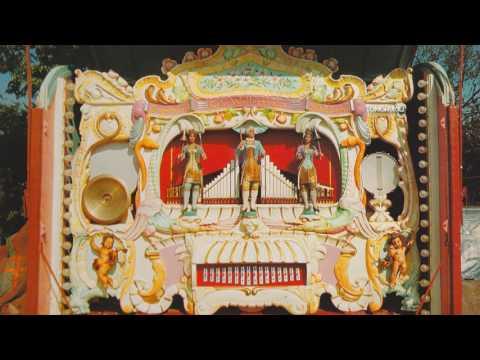 Wien bleibt Wien (Vienna remains Vienna)  Wellerhaus 83 Key Fairground Organ