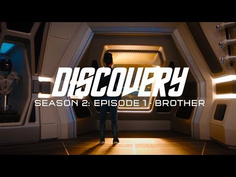 Star Trek: Discovery | Season 2 - EP1 'Brother' | Review (SPOILERS)