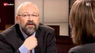 Sternstunde Philosophie - Herfried Münkler: Wie sieht die Zukunft der Demokratie aus?