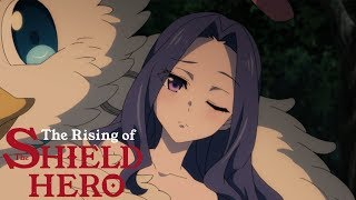 Melty's Missing | The Rising of the Shield Hero