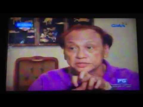 Tony Santos of Apollo Pest Management In GMA 7's AHA Tv Show