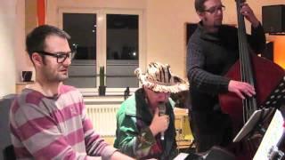 """Boeck auf Jazz-""""I ain"""