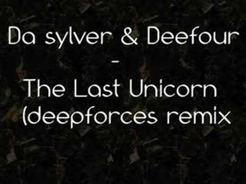 Da Sylver and DeeFour - The Last Unicorn 2005