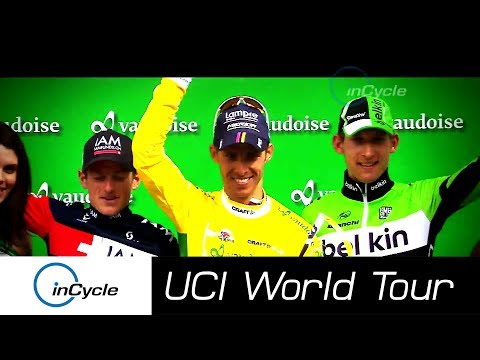 InCycle UCI World Tour: Round up of the Tour De Suisse