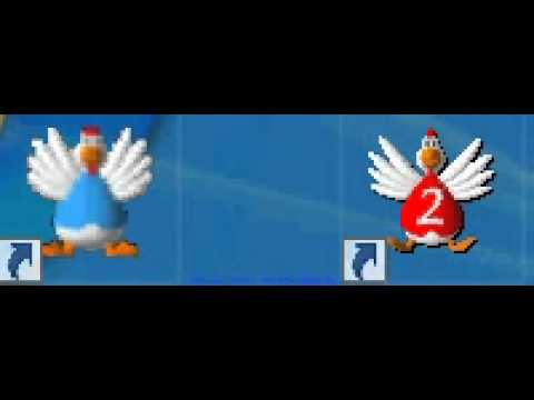 Chicken Invaders 1 and 2-FREE DOWNLOAD! :D #1